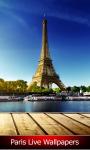 Paris Live Wallpapers Top screenshot 1/6