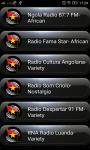 Radio FM Angola screenshot 1/2