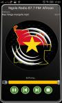 Radio FM Angola screenshot 2/2