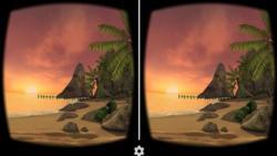 Perfect Beach VR smart screenshot 1/6
