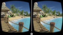 Perfect Beach VR smart screenshot 3/6