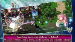 RPG Asdivine Dios veritable screenshot 4/6