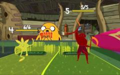 Card Wars Adventure Time personal screenshot 5/6
