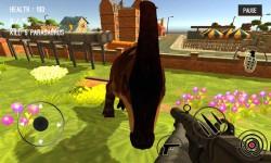 Dinosaur Hunter Dino City 2017 screenshot 3/6