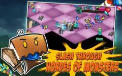 Slashy Hero general screenshot 3/6