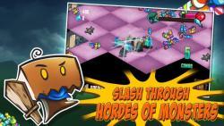 Slashy Hero general screenshot 5/6