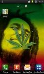 Marijuana 3D Live Wallpaper screenshot 5/5