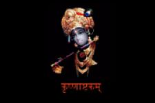 Krishnashtakam screenshot 1/1
