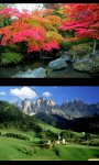 Spring Landscapes screenshot 1/4