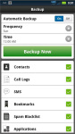 Snap Secure Anti Virus and Mobile Security screenshot 3/6