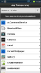 Snap Secure Anti Virus and Mobile Security screenshot 4/6