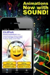 Sound Animations, Emoticons, Smileys and Images screenshot 1/1
