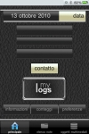 MyLogs Pro screenshot 1/1