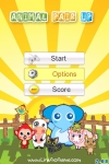Animal Pair Up HD screenshot 1/1