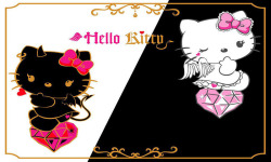 Hello Kitty Theme Wallpapers screenshot 1/4