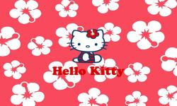 Hello Kitty Theme Wallpapers screenshot 4/4