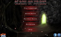 Clash of Mages screenshot 5/5