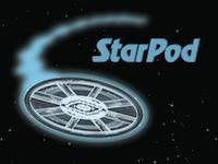 StarPod screenshot 1/1