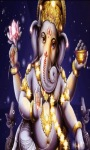 Ganesh Live Wallpape screenshot 2/3