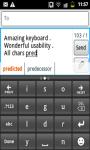 CleverTexting English IME screenshot 1/4