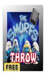 Smurfs 2 Throw Free screenshot 1/1