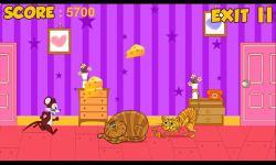 Run Rat To Cheese screenshot 3/4