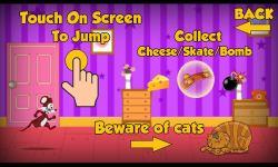 Run Rat To Cheese screenshot 4/4
