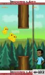 Flappy Duck Hunt - Free screenshot 3/4