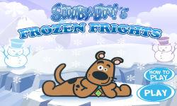 Scooby Doo Frozen Frights screenshot 1/6
