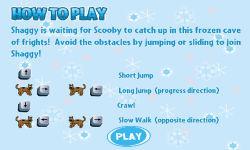 Scooby Doo Frozen Frights screenshot 2/6