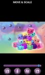 Cute Wallpapers for Girls 3D HD screenshot 3/6