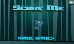 Scare Children Games screenshot 1/4