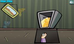 Scare Children Games screenshot 3/4