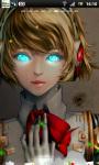 Persona 3 Live Wallpaper 3 screenshot 1/4