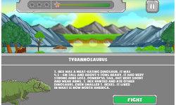 Math vs Dinosaurs Kids Games screenshot 4/5