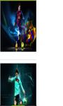 Lovely Lionel Messi Wallpaper HD screenshot 2/3