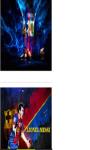 Lovely Lionel Messi Wallpaper HD screenshot 3/3