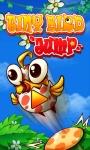 Tiny Bird Jump screenshot 1/2