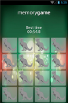 Dinosaurus Memory Game  screenshot 1/4