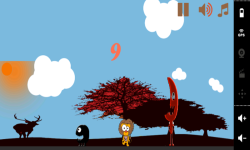 Cute Lion Run screenshot 2/3