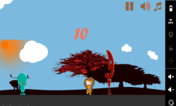 Cute Lion Run screenshot 3/3