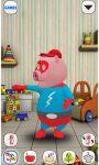 My Talking Pig Virtual Pet screenshot 3/6