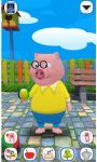 My Talking Pig Virtual Pet screenshot 4/6