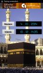 Islamic Prayer Times - Qibla compass screenshot 3/4