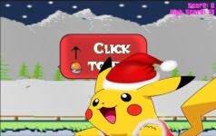 FlappyChuu Christmas screenshot 1/4