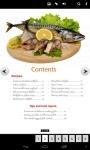 Sarisofi: Fish Recipes screenshot 2/6