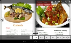 Sarisofi: Fish Recipes screenshot 3/6