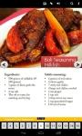 Sarisofi: Fish Recipes screenshot 6/6