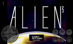 Alien 3 screenshot 1/5