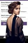 Free Emma Watson HD Wallpaper screenshot 1/6